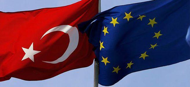 AB'den flaş Türkiye kararı