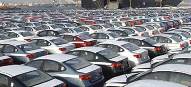 Otomotiv eylemleri ekonomiye sabotaj