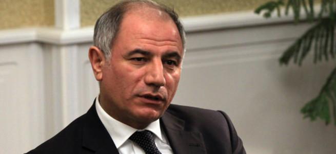 Efkan Ala: Sokaklar polise zimmetlenecek