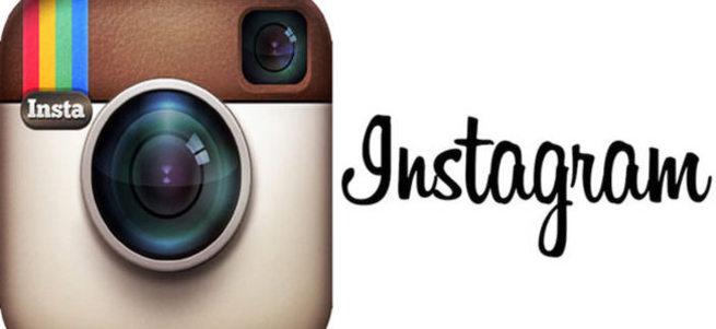 Instagram'dan yasak!