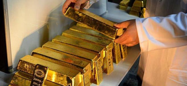 Şubatta en fazla külçe altın kazandırdı