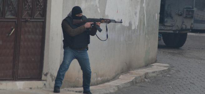 İdil'de bodrum katına operasyon: 6 terörist öldürüldü