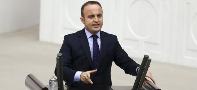 AK Parti sıralarından Kılıçdaroğlu'na alkış!