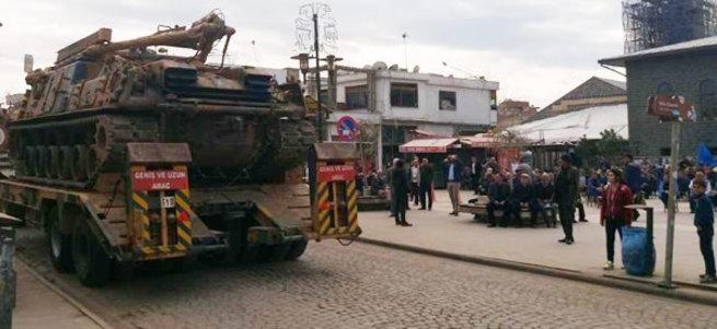 PKK'nın katliam planı