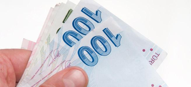 Tüketici kredisine gelirin 3 katı limit