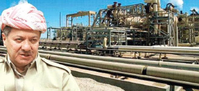İran'ın petrol oyunu