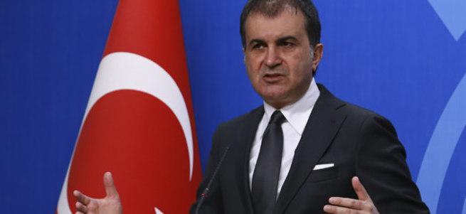 AK Partili Çelik'ten Kılıçdaroğlu'na tepki!
