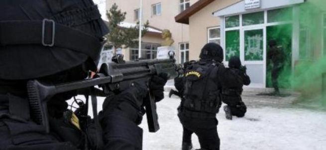 PKK'ya 3 bölgeden yeni operasyon başlıyor
