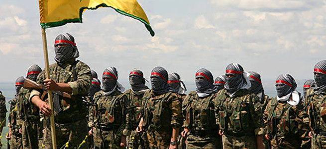 Cenevre'nin planı 'PYD devleti'