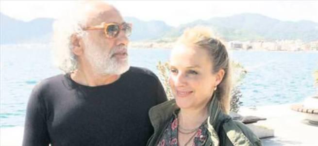 Rüzgar hapiste babası tatilde