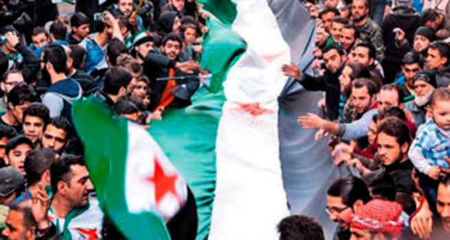 Müzakereler Esad'ın gölgesinde başlıyor