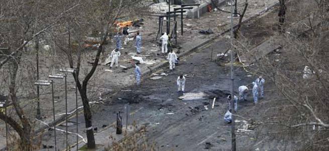 Ankara saldırısında ölenlerin isimleri açıklandı