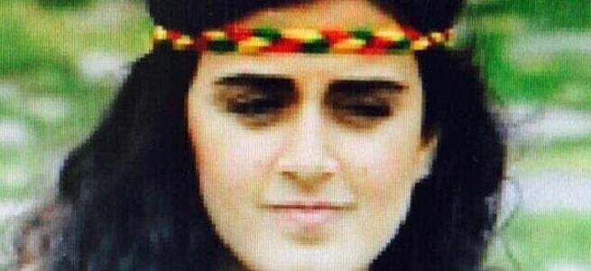İşte Ankara'yı kana bulayan kadın terörist