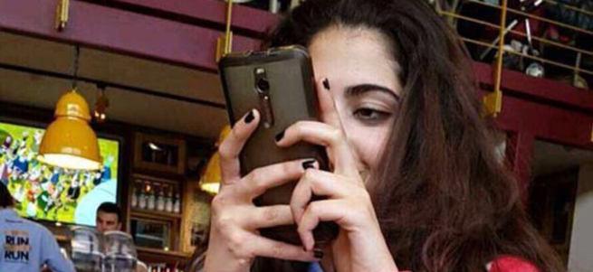 Terör 16 yaşındaki Destina Peri Parlak'ın hayatını çaldı