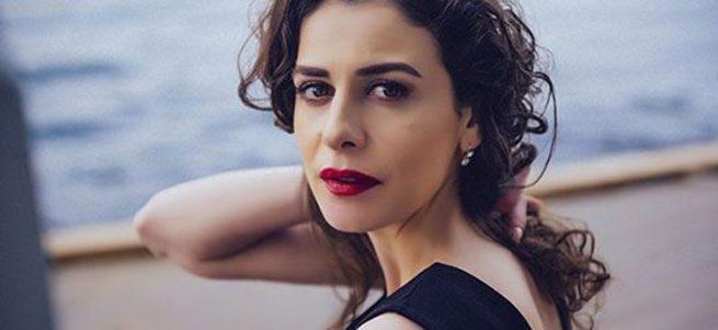 Ebru Özkan ile Ertan Saban evleniyor