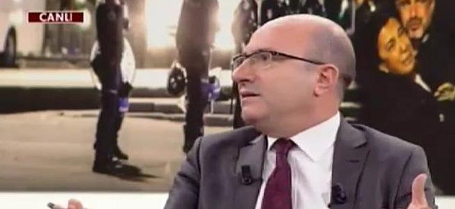 CHP'li İlhan Cihaner'den skandal 'terörist' yorumu