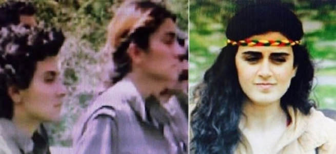 Halk TV'de Ayşenur Arslan teröriste 'kızcağız' dedi