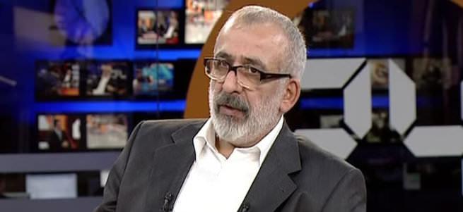 Gazeteci değil PKK ulağısın!