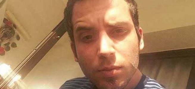 İkinci canlı bomba Özgür Ünsal'ın kimliği netleşti