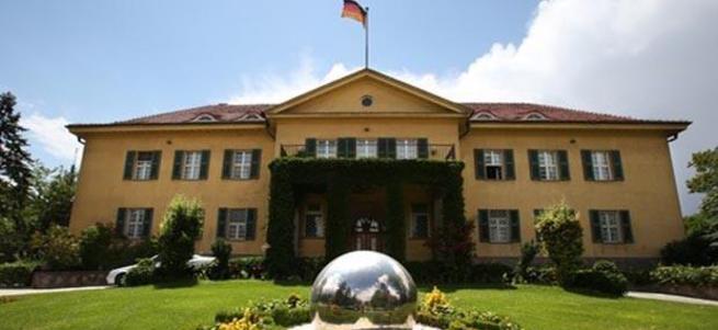 Beyoğlu Alman Lisesi güvenlik nedeniyle tatil edildi