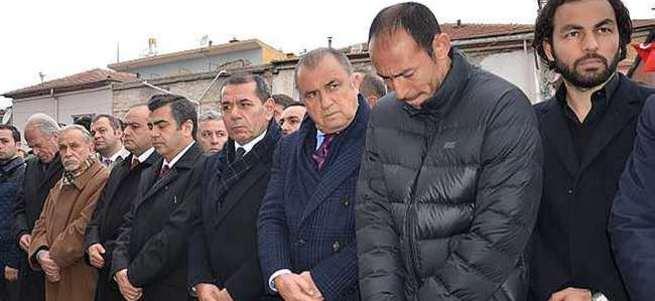 Galatasaray'ın Umut derbisi