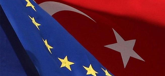 AB liderleri Türkiye'nin sunduğu teklifle ilgili uzlaşıya vardı