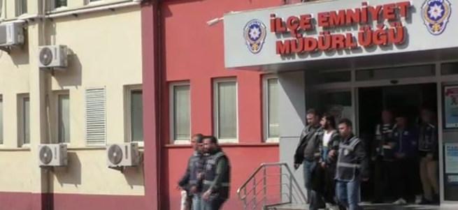 PKK'nın sözde Ege Bölge sorumlusu tutuklandı