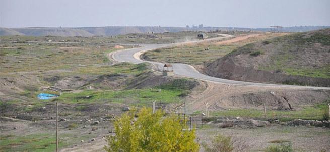 Suriye'nin kuzeyi yeni Kandil oldu