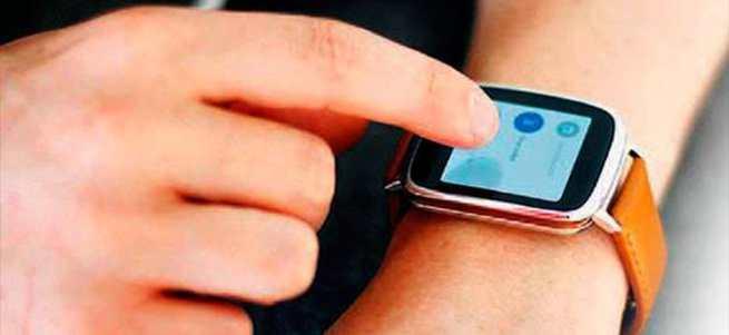 Saat sektöründe teknoloji fırtınası