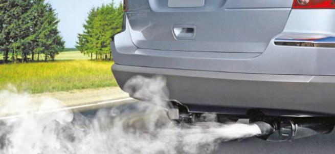 Çevreyi kirleten araçlardan daha fazla vergi alınacak
