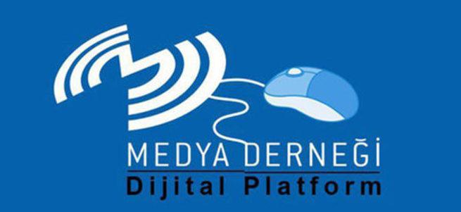 Medya Derneği Dijital Platform'dan Facebook'a kınama