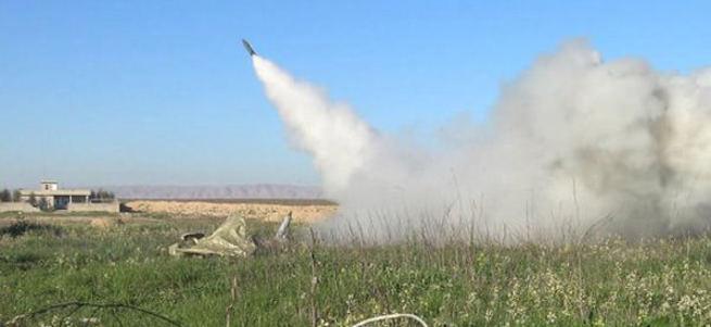 Rusya'dan PKK'ya şoke eden silah yardımı