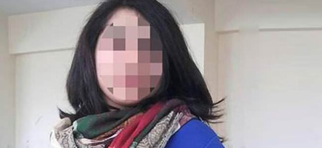 Liseli kız intihara kalkıştı