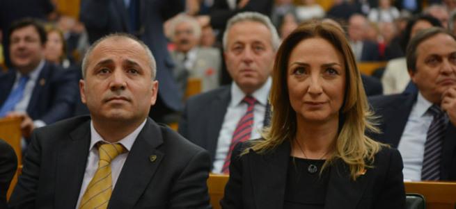 CHP grubunda Aylin Nazlıaka gerginliği