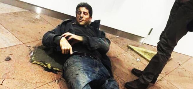 Belçika'daki saldırı spor camiasını da vurdu