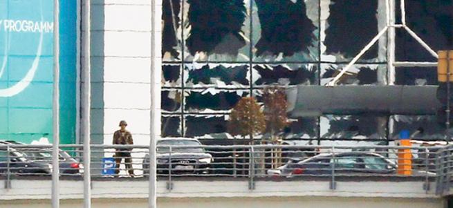 İngiliz gazetesinden Brüksel tepkisi: Neden Ankara için göstermediniz?