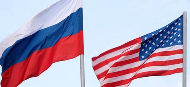 ABD ve Rusya'dan karalama kumpası