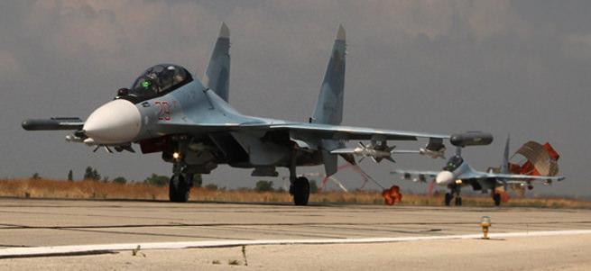 Rusya, Suriye'den 'çekilmedi'