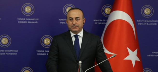 Bakan Çavuşoğlu: Avrupalıları uyarmıştık