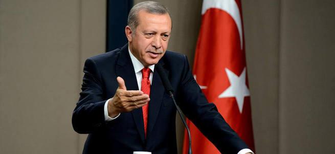 Hollanda, Cumhurbaşkanı Erdoğan'ı doğruladı!