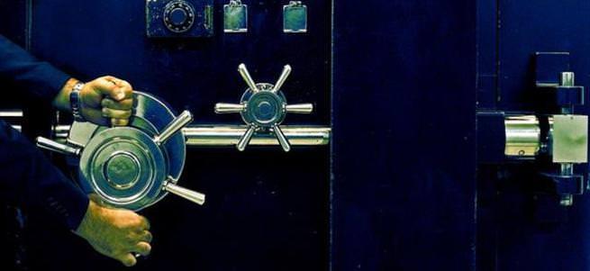Devlet sırları yüksek güvenlikli kasalarda saklanacak