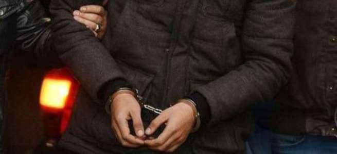 4 DAEŞ'li terörist yakalandı