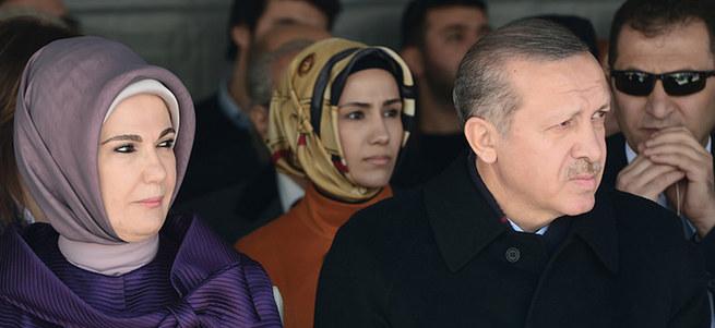 Paralel Yapı'dan Erdoğan ailesine akıl almaz tuzak