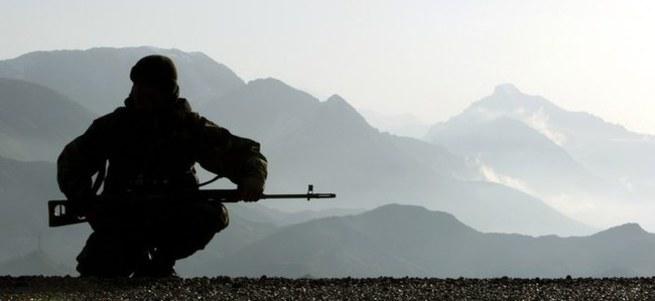 Tunceli'de çatışma! Yoğun silah sesleri geliyor