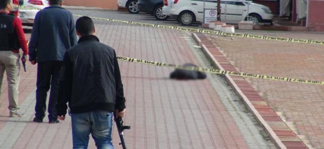 Tunceli'de valilik ve adliye binasına saldırı girişimi