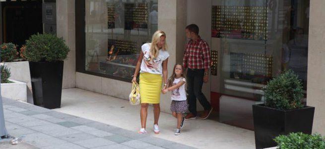 Pınar Altuğ kızına yasak getirdi