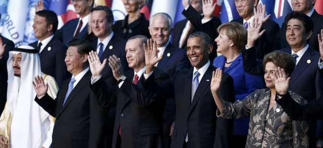 Türkiye, büyümede G20 dördüncüsü