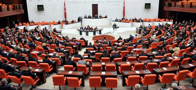 AK Parti'nin dokunulmazlık teklifi netleşti