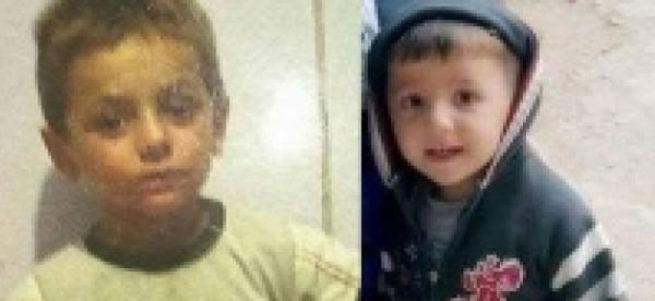 Tokat'ta kaybolan çocuklarla ilgili son dakika gelişmesi!