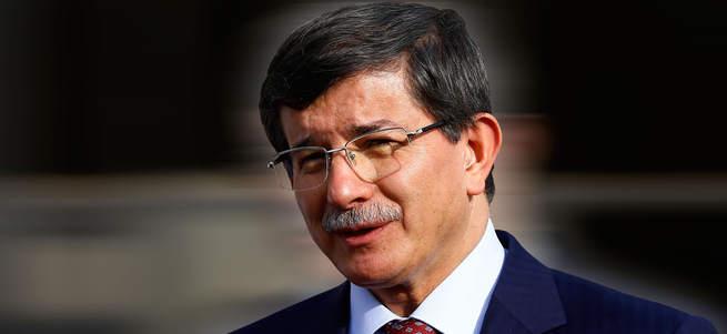 Davutoğlu Sur'da Diyarbakırlılara seslendi
